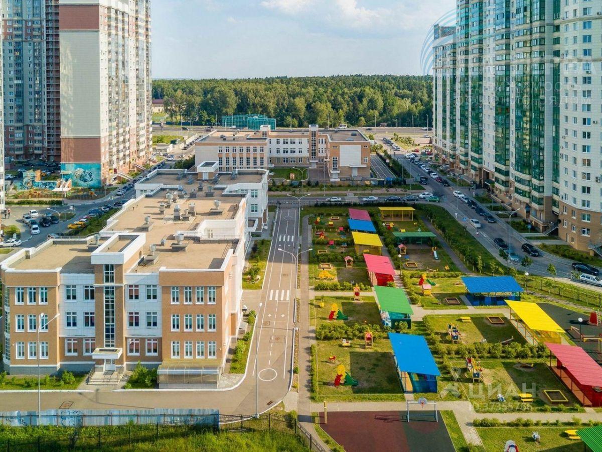жилые комплексы в красногорске фото оставшийся после